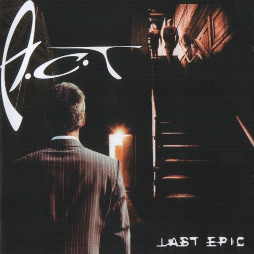 A.C.T - Last Epic cover