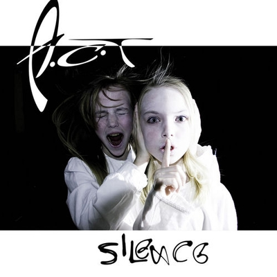 A.C.T - Silence cover