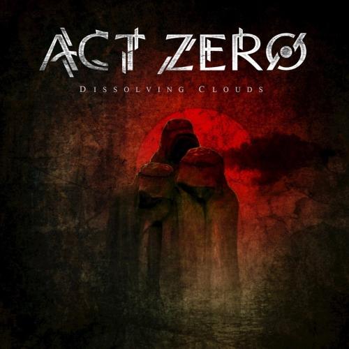 ACT ZERO - Dissolving Clouds cover