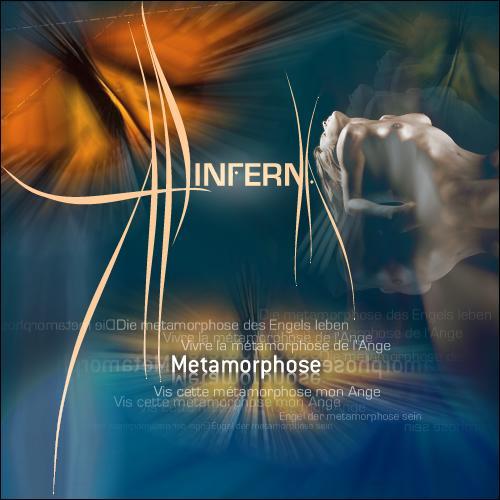 AD INFERNA - Metamorphose cover
