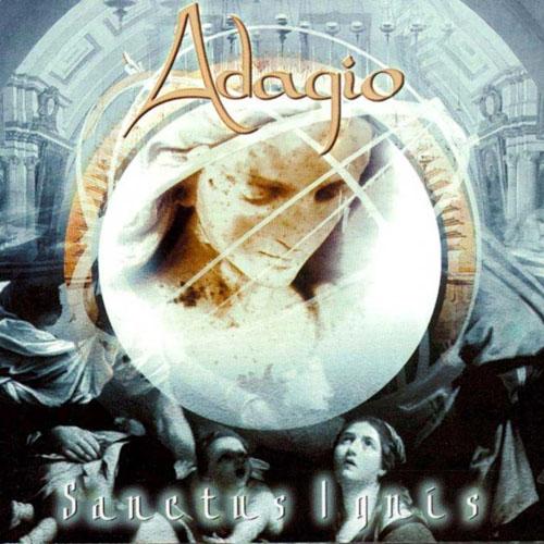 ADAGIO - Sanctus Ignis cover
