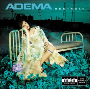 ADEMA - Unstable cover