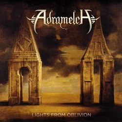 ADRAMELCH - Lights from Oblivion cover