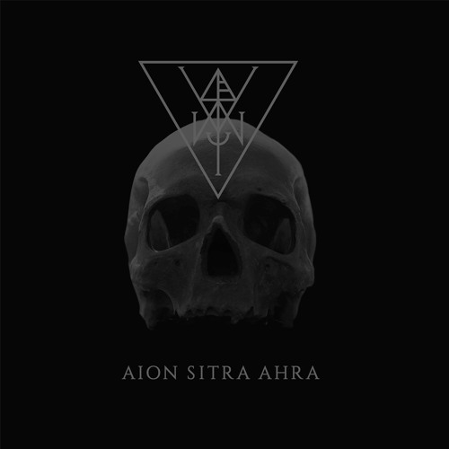 ADVERSVM - Aion Sitra Ahra cover