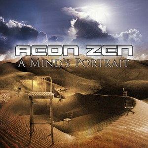 AEON ZEN - A Mind's Portrait cover