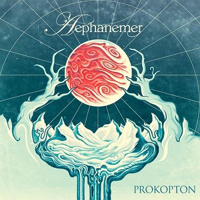 AEPHANEMER - Prokopton cover