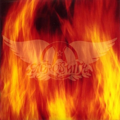 AEROSMITH - Box Of Fire cover