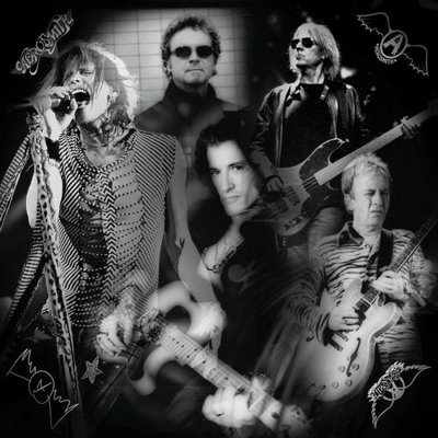 AEROSMITH - O, Yeah! Ultimate Aerosmith Hits cover