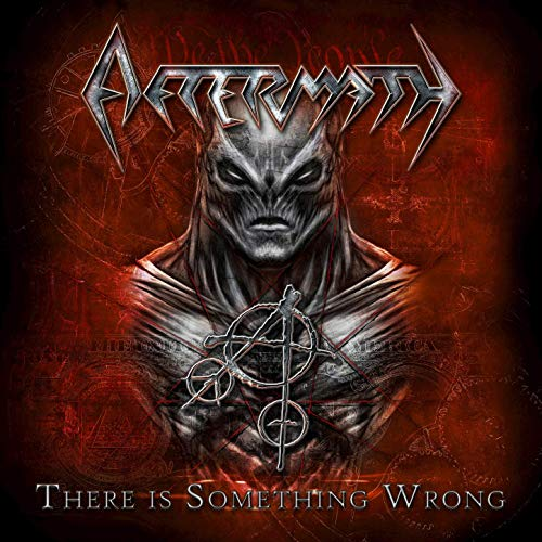 AFTERMATH (US) - There Is Something Wrong cover