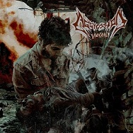AGGRESSION - Viocracy cover