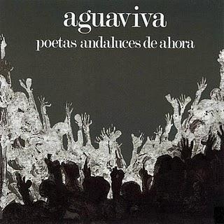 AGUAVIVA - Poetas andaluces de ahora cover