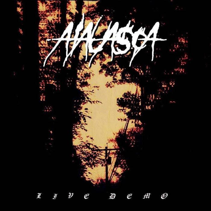 AIAUASCA - Live Demo cover