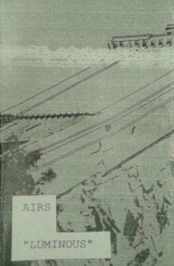 AIRS - Luminous cover