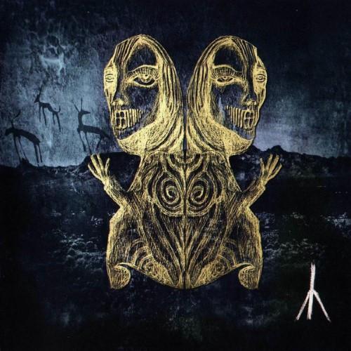 AJATTARA - Kuolema cover