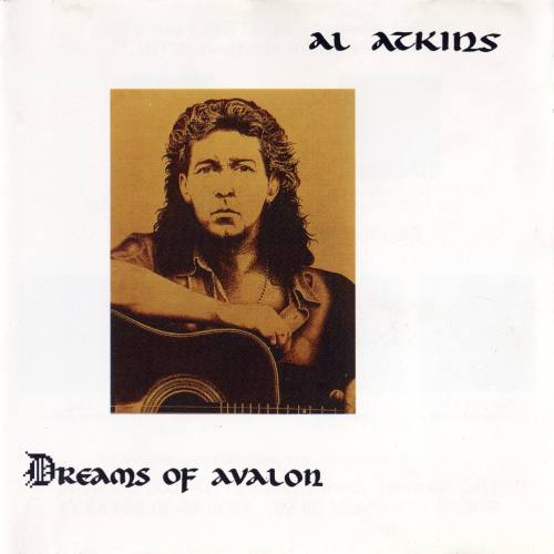 AL ATKINS - Dreams Of Avalon cover
