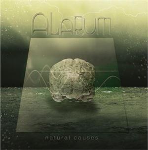 ALARUM - Natural Causes cover