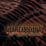 ALCHEMIST - Organasm cover