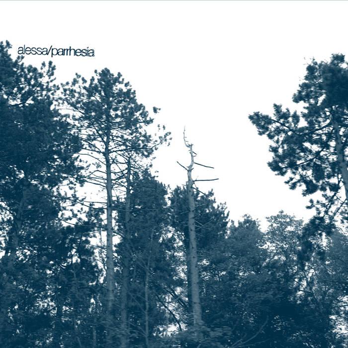 ALESSA - Alessa / Parrhesia cover