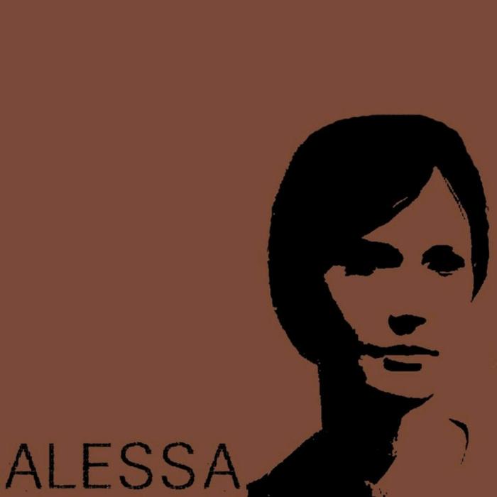 ALESSA - Demo cover