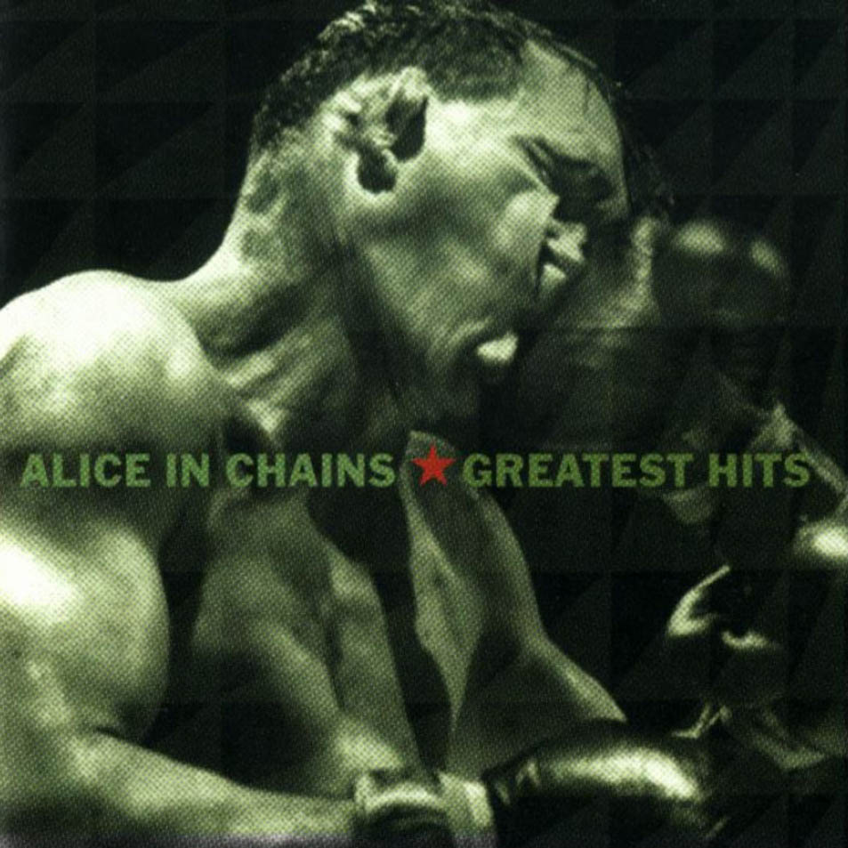 ALICE IN CHAINS Greatest Hits reviews