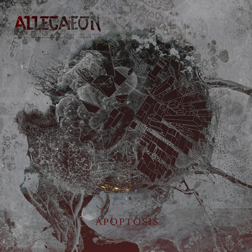 ALLEGAEON - Apoptosis cover