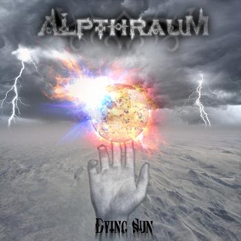 ALPTHRAUM - Dying Sun cover