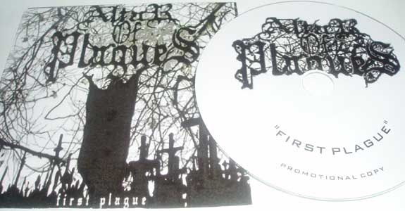Album Cover. 0.00 | 0 ratings. First Plague Black Metal 2006