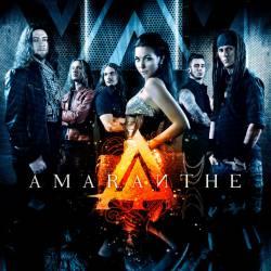 AMARANTHE - Amaranthe cover