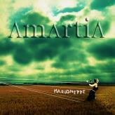 AMARTIA - Marionette cover