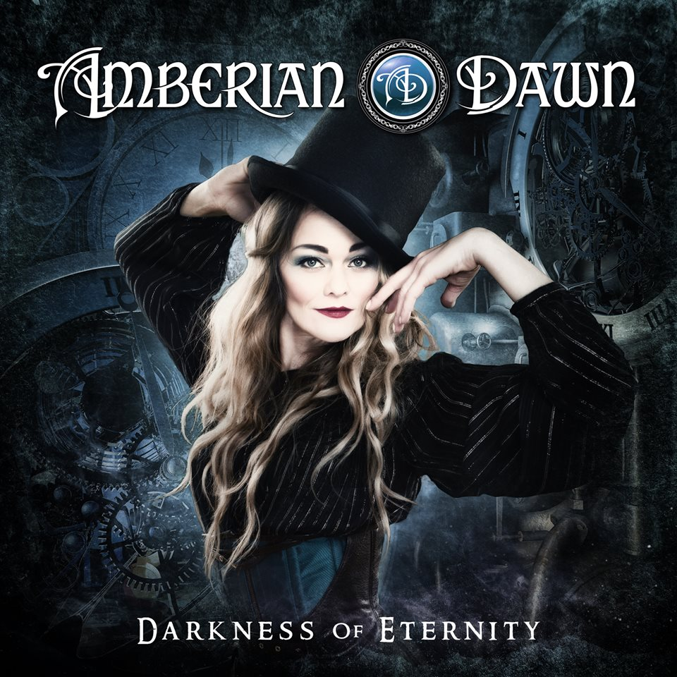 Amberian Dawn Darkness Of Eternity Reviews