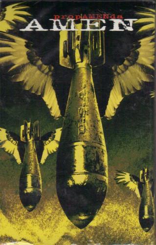 AMEN - Propamenda cover