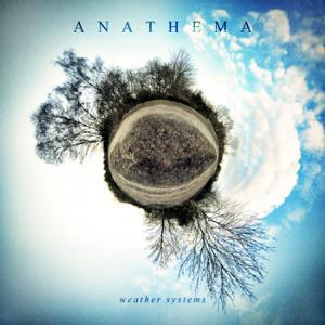 ANATHEMA - Weather Systems cover