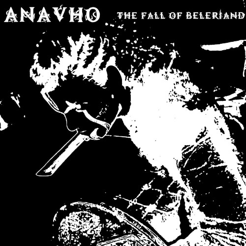 ANAVHO - The Fall of Beleriand cover
