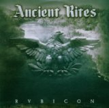 ANCIENT RITES - Rubicon cover