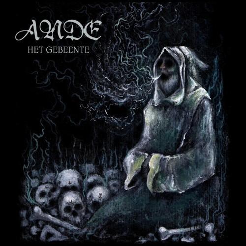 ANDE - Het Gebeente cover