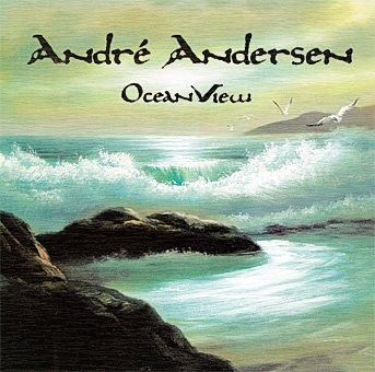 ANDRÉ ANDERSEN - OceanView cover