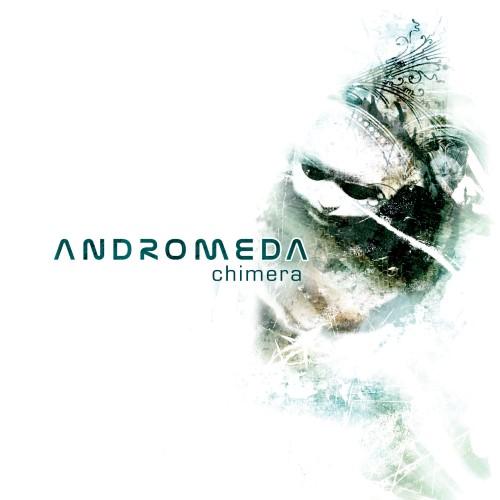 ANDROMEDA - Chimera cover