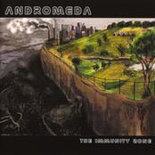 ANDROMEDA - The Immunity Zone cover