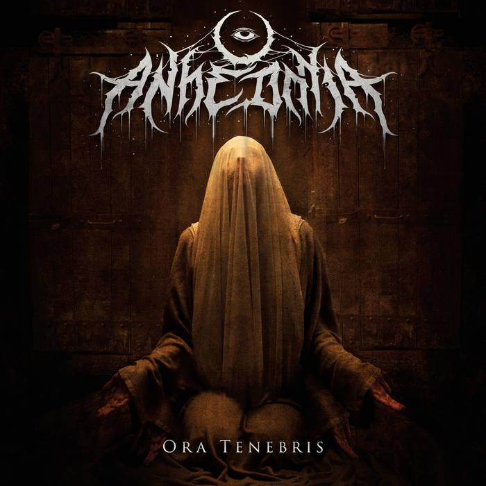 ANHEDONIA (CA) - Ora Tenebris cover
