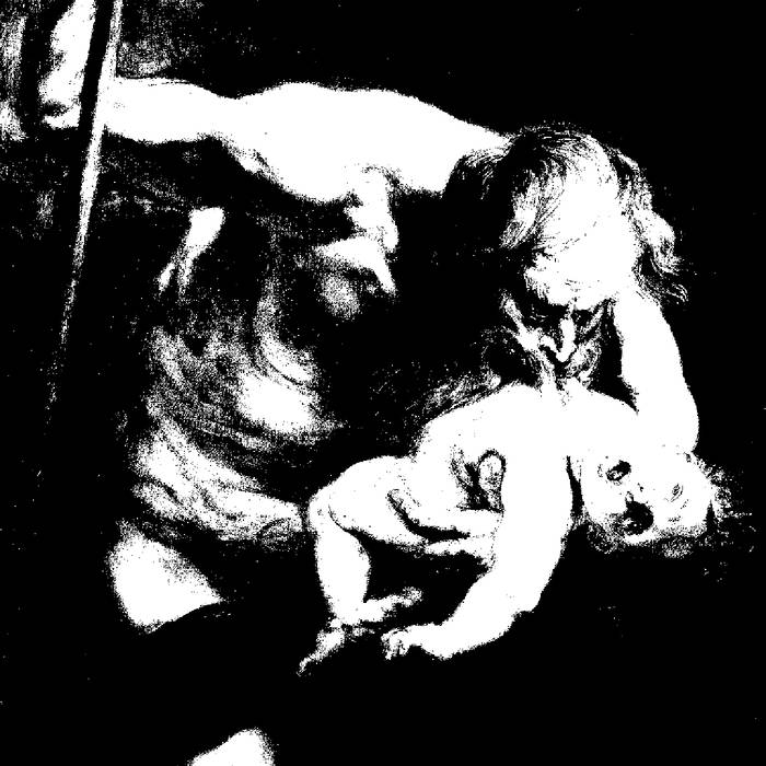 ANTHROPOID - Tartaros cover