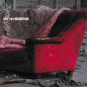 ANTIGAMA - Discomfort cover