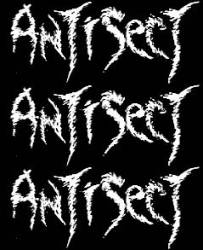 ANTISECT - 1st Demo cover