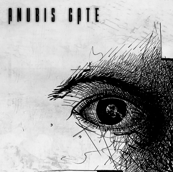 Anubis Gate album cover