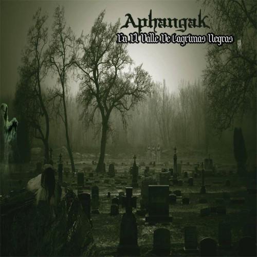 APHANGAK - En el valle de lágrimas negras cover