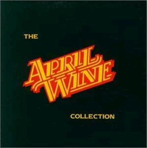 APRIL WINE - The April Wine Collection cover