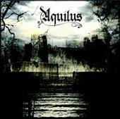 AQUILUS - Cloak of Autumn Shroud cover