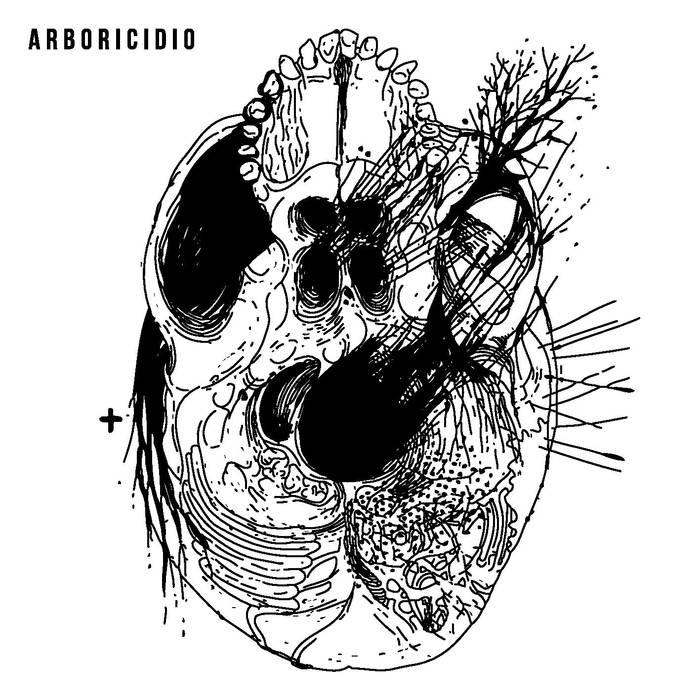 ARBORICIDIO - Arboricidio cover