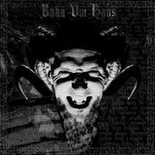 ARCKANUM - Boka Vm Kaos cover