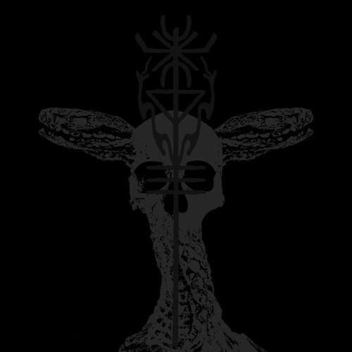 ARCKANUM - Den förstfödde cover