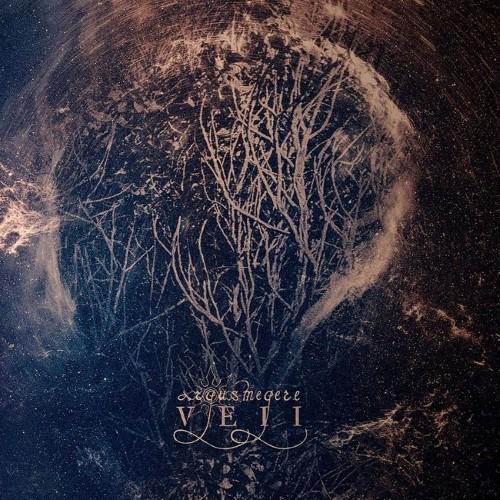 ARGUS MEGERE - VEII cover